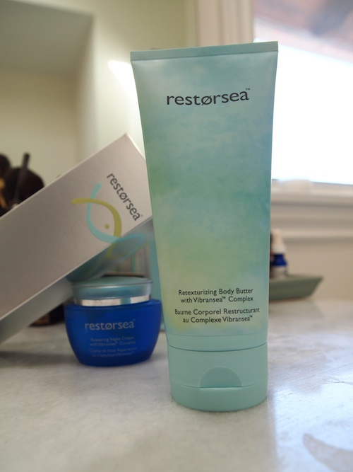 Restorsea Body Butter