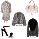 Top 5 Fall Furs