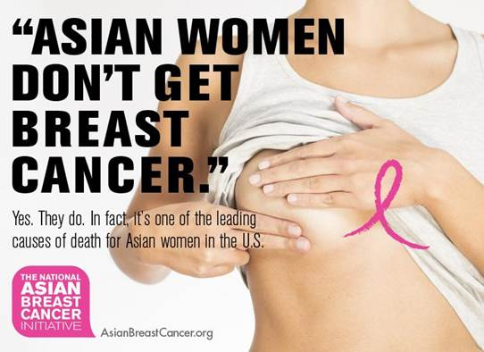 The National Asian Breast Cancer Initiative
