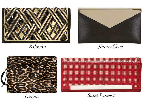 Best Party Clutches: My Clutch Likes to Party All the Time