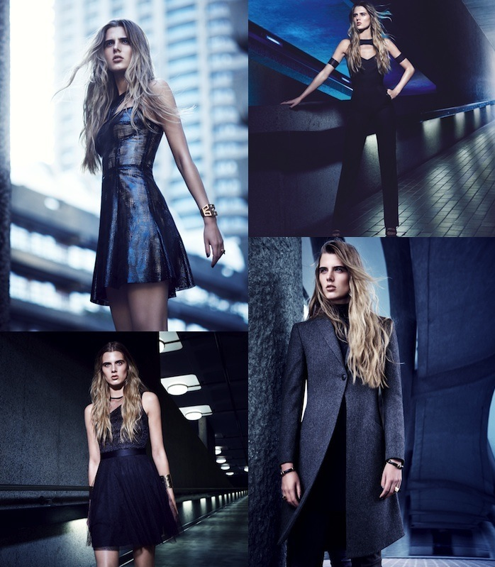 NET-A-PORTER x Hunger Games