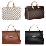 Louis Vuitton vs. Balenciaga