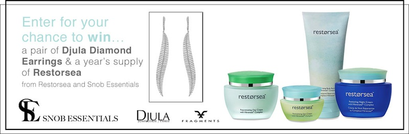 Restorsea Retexturizing Body Butter