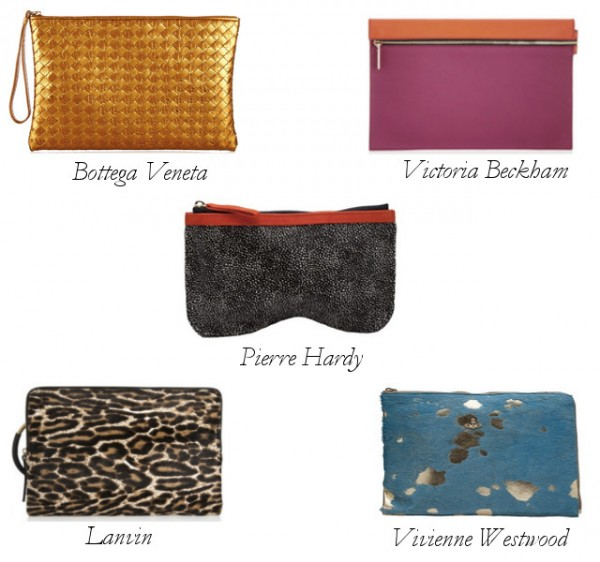 Top 5 Holiday-Worthy Pouches