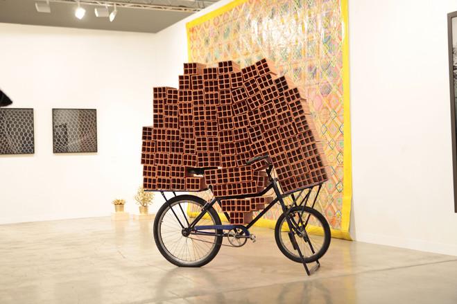 Art Guru Maria Brito's Tips for Navigating Art Basel