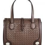 Bottega Veneta Intrecciato Woven Bag