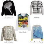 Top 5 Sweatshirts
