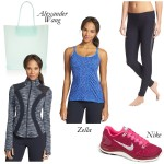 New Year's Resolution Workout Gear