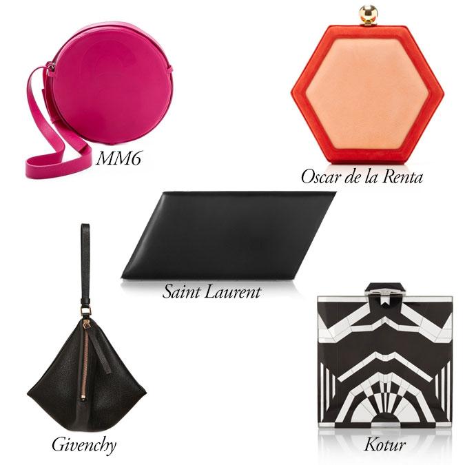 Givenchy_OscardelaRenta_Kotur_SaintLaurent_MM6