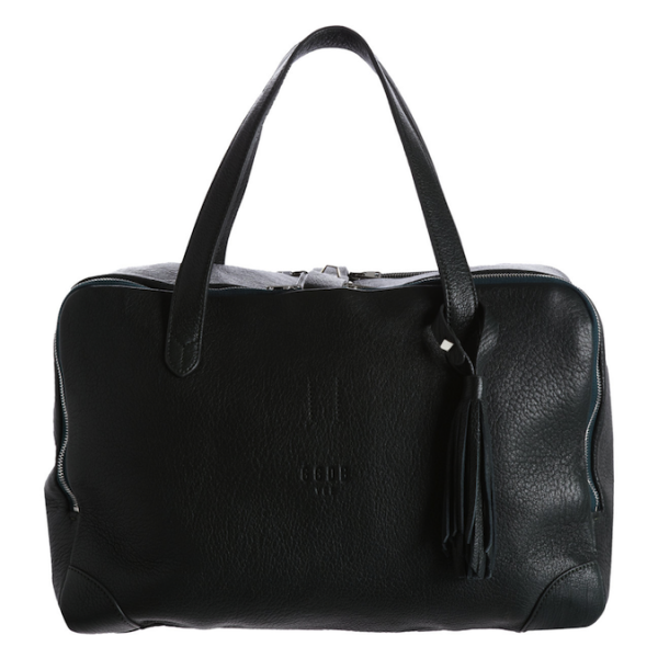 Golden Goose Double Zip Bag