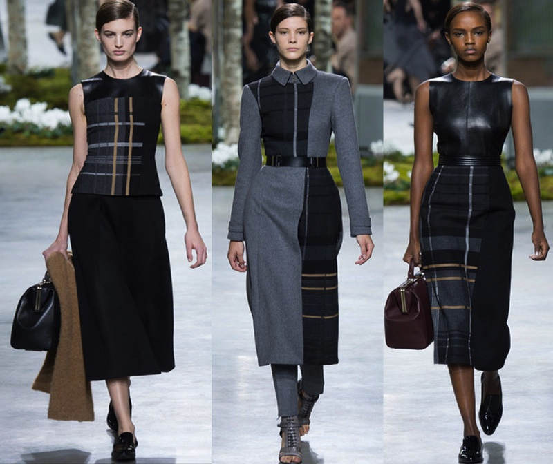 Hugo Boss Fall 2014 Collection