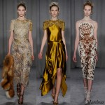 Marchesa Fall 2014 Collection