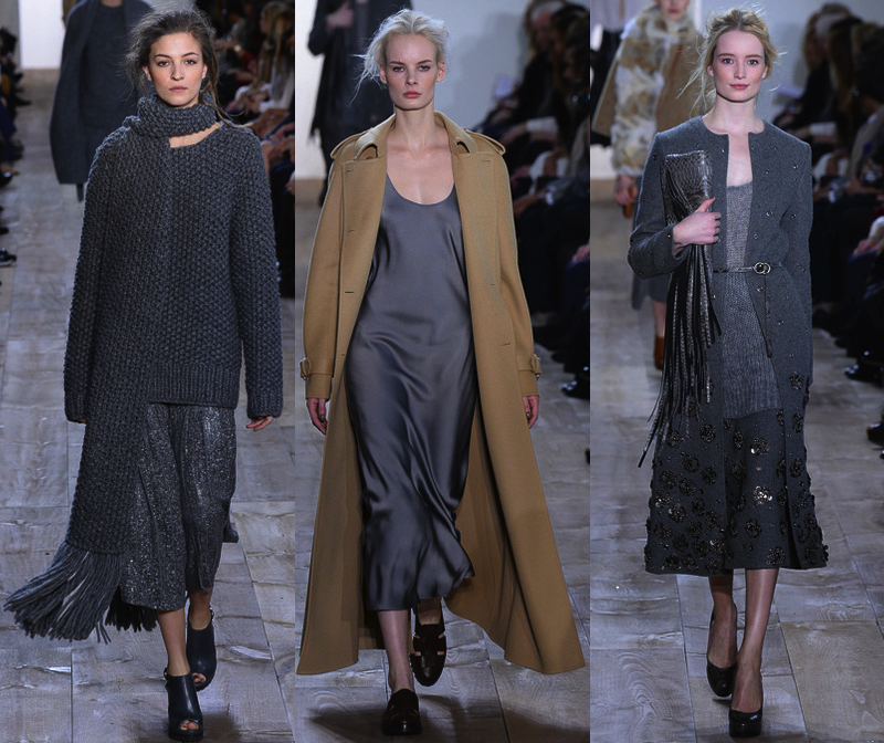 Michael Kors Fall 2014 Collection