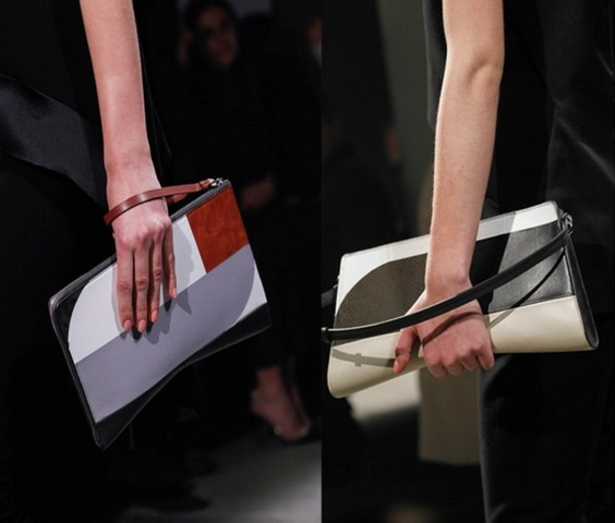 Narciso Rodriguez Fall 2014 Collection