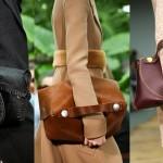 Céline Fall 2014 Bag Collection