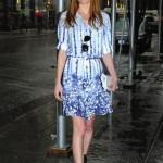 Kate Bosworth x Peter Som for Kohl's