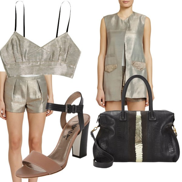 Maiyet Two Piece Outfit