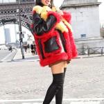 Rihanna PFW