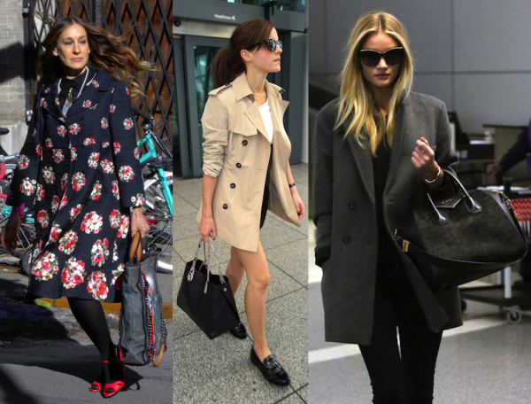 Celebrity Bag Roundup