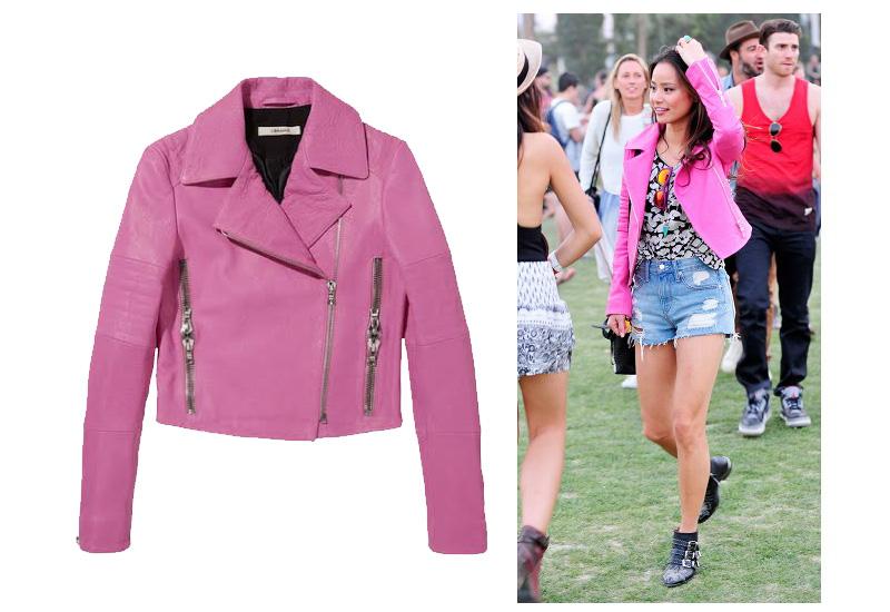 Pretty in Pink Leather: Barbie Girls - Snob Essentials