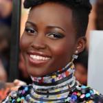 Lupita Nyong'o x Vita Fede Jumbo Double Cubo Earrings