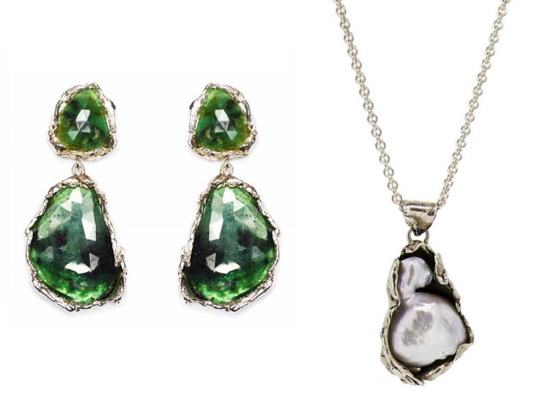 Aurora Bailey Jewelry