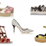 Summer Shoe Essentials