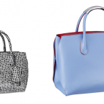 Dior Mini Bar and Addict Bags