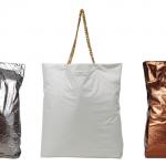 Lanvin Paper Bag Tote