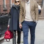 Celebrity Couple Style