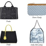 Prada Fendi Stella McCartney Pierre Hardy
