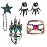 Nikos Koulis Jewelry