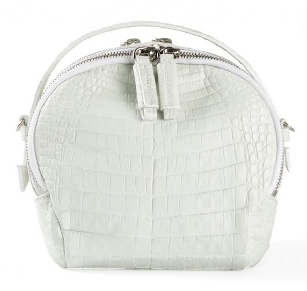 Alexa Wagner Bauletto Handbag