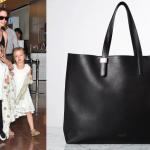 Angelina Jolie x Everlane Petra Portfolio