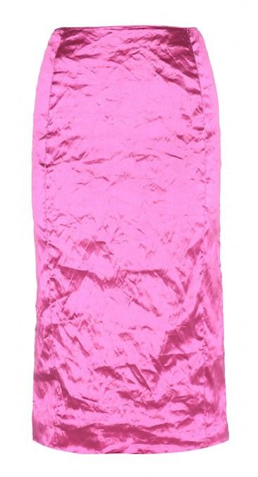 McQ Alexander McQueen Simple Fold Clutch