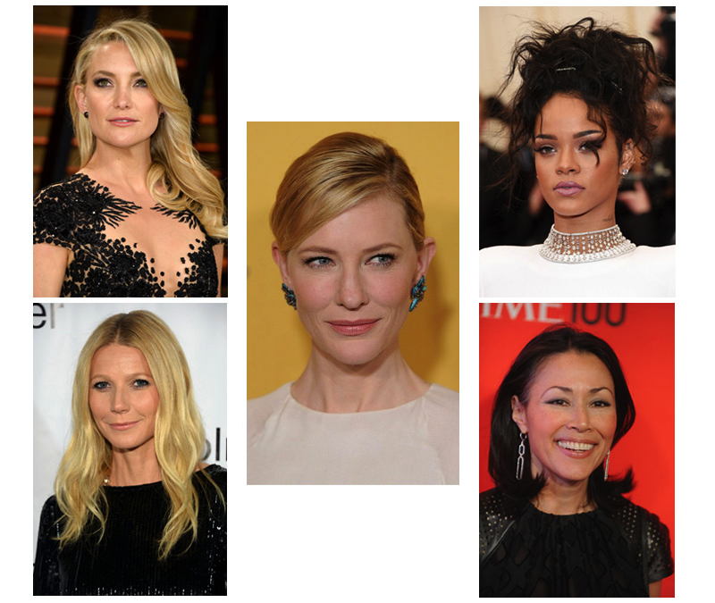 4 Celebrity Skincare Myths