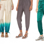 Top 5 Silk Sweatpants