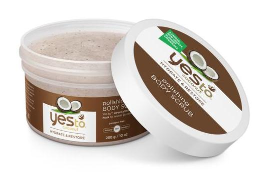 Yes To Carrots Launches Yes to Coconuts