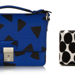 3.1 Phillip Lim Pashli Mini Messenger and Lanvin Box Clutch: Spot On!