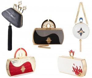 Bochic Evening Clutch Collection