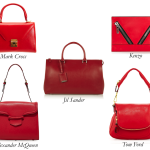 July Birthstone Bags: Caught Ruby Red-Handed