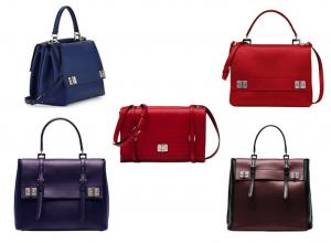 Prada Double and Twin Bags