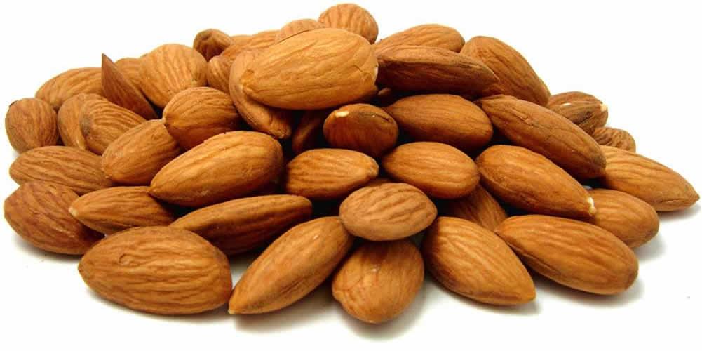 Raw-Almonds