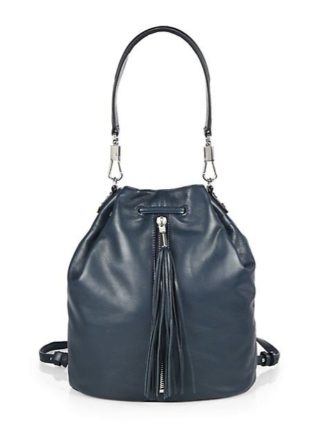 Elizabeth & James Cynnie Sling Backpack