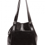 MM6 Maison Martin Margiela Tote with Front Pocket