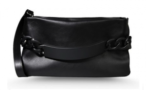 Maison Martin Margiela Medium Leather Bag
