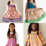 Matilda Jane Clothing Dresses