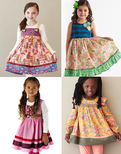 Matilda Jane Clothing Dresses