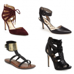Frugal Friday: Sam Edelman Shoes