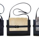 Zero + Maria Cornejo Ima Bag